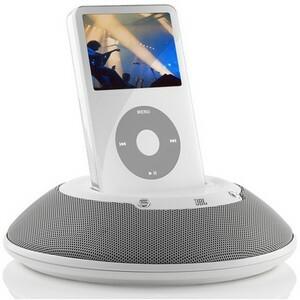 Harman JBL On Stage Micro Multimedia Speaker System