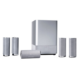 Harman Harman/Kardon HKTS 11 Home Cinema Speaker System