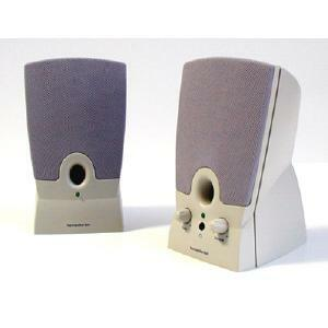 Harman Kardon HK19.5 Computer Speakers