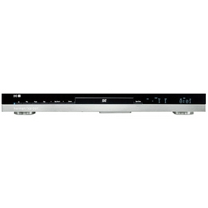 Harman DVD 37 DVD Player