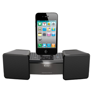 iLuv High Fidelity Speaker Dock for iPhone / iPod