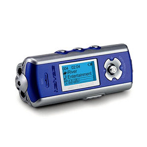iriver iFP-780 128MB MP3 Player