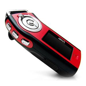 iriver T20 FM 512MB MP3 Player