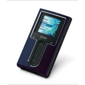 iriver H10 6GB MP3 Player