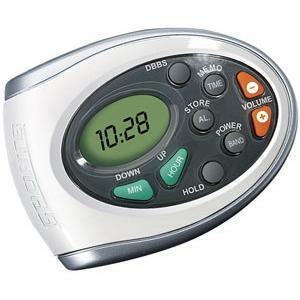 jWIN JXM11 Digital Clock Radio