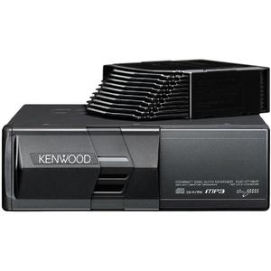 Kenwood KDC-C719MP CD Changer