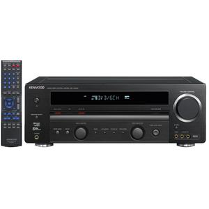 Kenwood KRF-V5300D A/V Receiver