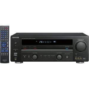 Kenwood KRF-V5200D A/V Receiver
