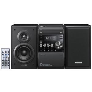 Kenwood M-707i-B Micro Hi-Fi System