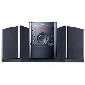 LG XD63 Micro Hi-Fi System