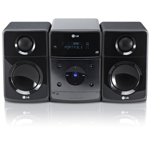 LG XB64 Micro Hi-Fi System