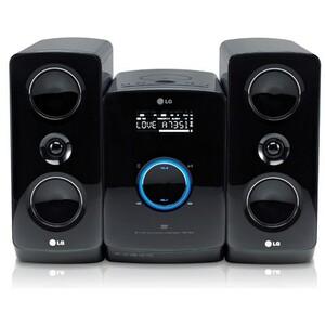 LG FA164 Micro Hi-Fi System
