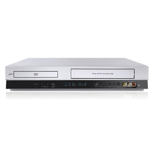 LG V280 DVD/VCR Combo