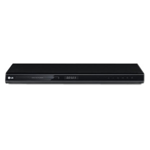 LG DVT699H DVD Player
