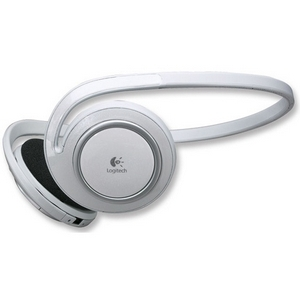 Logitech Wireless Headphone for iPod