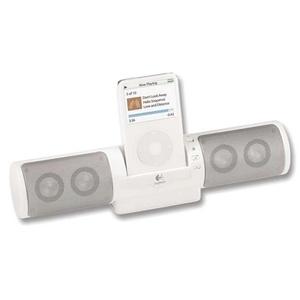 Logitech mm32 Portable Speaker System