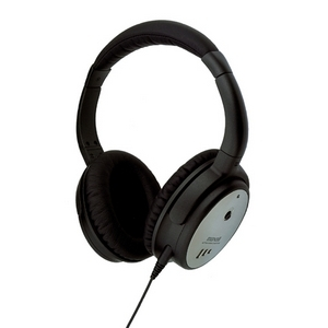 Maxell HP-NC22 Noise Cancelling Stereo Headphone