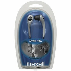 Maxell EB-425 Portable Digital Earphone
