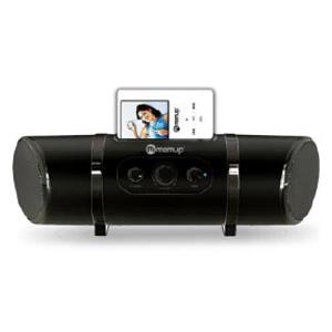 Memup Satelyte Speaker System