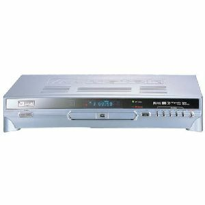 Mustek DVD-R100A Digital Video Recorder