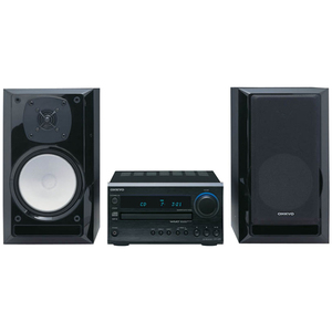 Onkyo CS-325 Mini Hi-Fi System