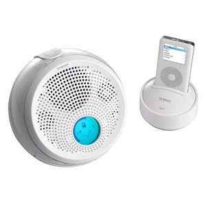 Oregon Scientific IB368 iPod Speaker System