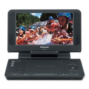 Panasonic DVD-LS83 Portable DVD Player