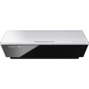Panasonic Streaming Media Player