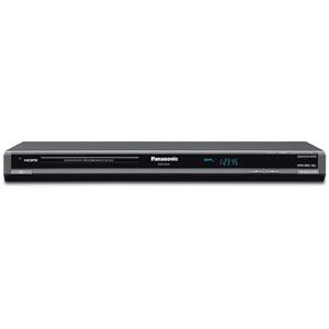 Panasonic DVD-S511 DVD Player