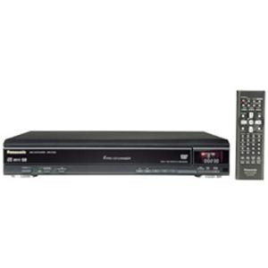Panasonic DVD-CV52 DVD Player