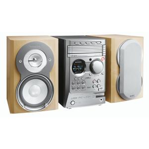 Philips MCM530 Micro Hi-Fi System