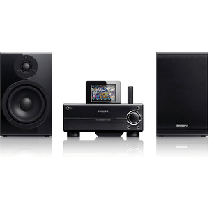 Philips Streamium MCI730 Mini Hi-Fi System