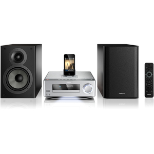 Philips Harmony DVD Component Hi-Fi System