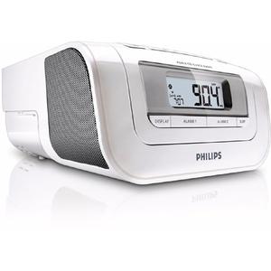 Philips AJ3916 Desktop Clock Radio