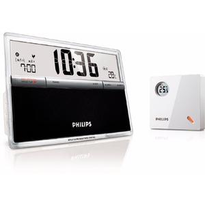 Philips AJ3650 Desktop Clock Radio