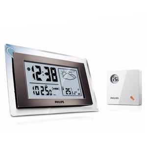 Philips AJ260 Desktop Clock Radio