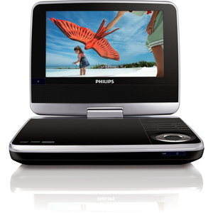 Philips PD7040 Portable DVD Player