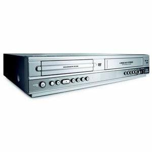 Philips DVP3100V DVD/VCR Combo