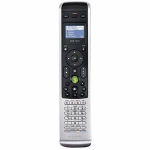 Philips SRM7500 Multimedia Remote Contol