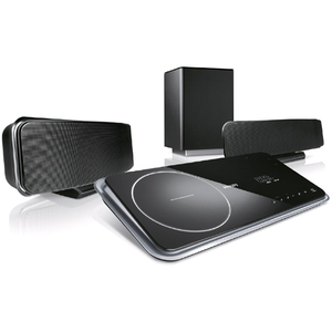Philips HTS6515 Home Theater System