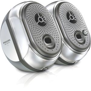 Philips SBCBA109 Portable Speaker System