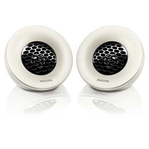 Philips SBA1500 Portable Speaker System
