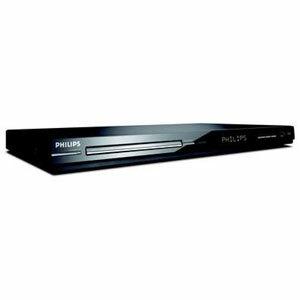 Philips DVP5980 DVD Player