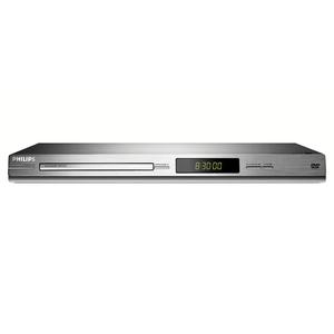 Philips DVP3120 DVD Player