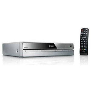 Philips DTP2130 DVD Player