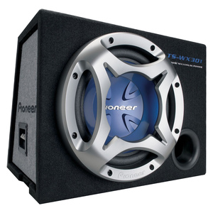 Pioneer TS-WX301 Woofer