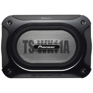 Pioneer TS-WX11A Subwoofer System