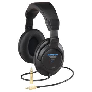Samson CH700 Stereo Headphone
