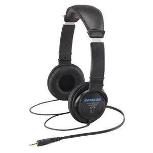 Samson CH70 Stereo Headphone