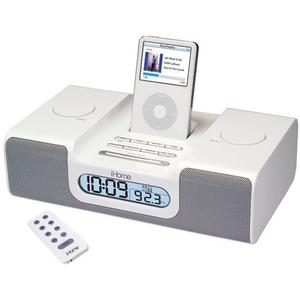 SDI Technologies iH5 iPod Clock Radio